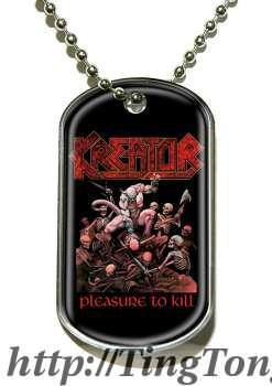 Pleasure To Kill -Kreator 13093