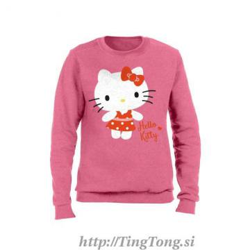 Pulover Hello Kitty 13147