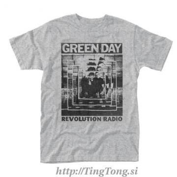 T-shirt Green Day 13218