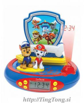 Chase&Marshall-Paw Patrol 13326