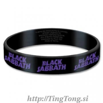 Purple Logo-Black Sabbath 13456