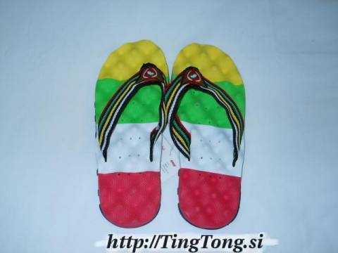 Sandali Rasta Colour 13616