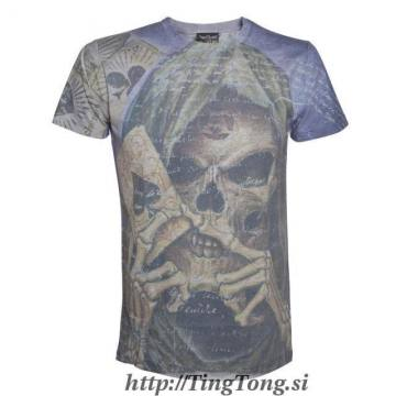 T-shirt Alchemy Gothic