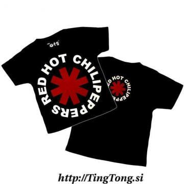 T-shirt otroški Red Hot Chilli Peppers 13795