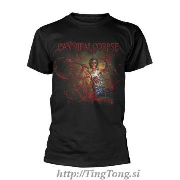 T-shirt Cannibal Corpse 13799
