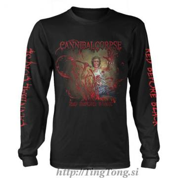 Red Before Black-Cannibal Corpse 13800
