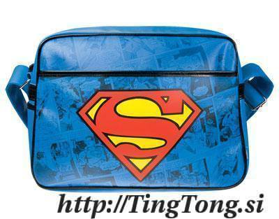 Torba Retro Superman