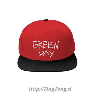 Kapa Baseball Green Day 14022