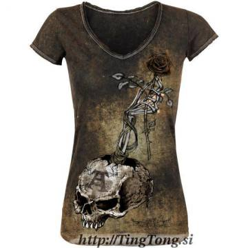 Girlie shirt Alchemy Gothic 14139