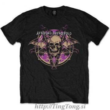 T-shirt Avenged Sevenfold