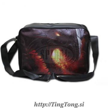 Mesenger torba Rock Guardian 14183
