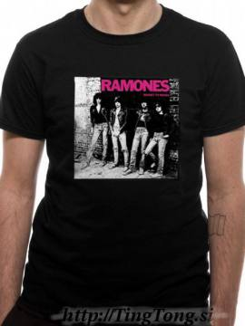 Rocket To Russia-Ramones 14258