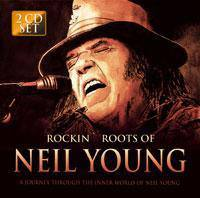 CD Neil Young