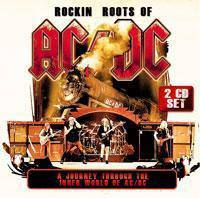 CD AcDc