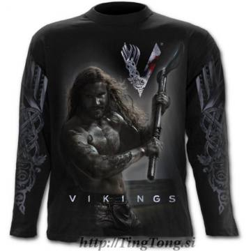 T-shirt Vikings-LS 14352