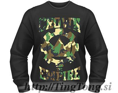 Pulover Crown The Empire 14432