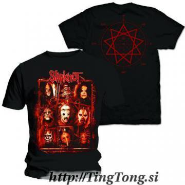 T-shirt Slipknot 14449