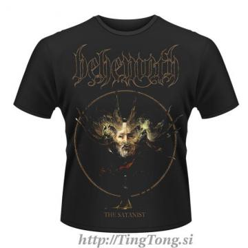 T-shirt Behemoth 14522