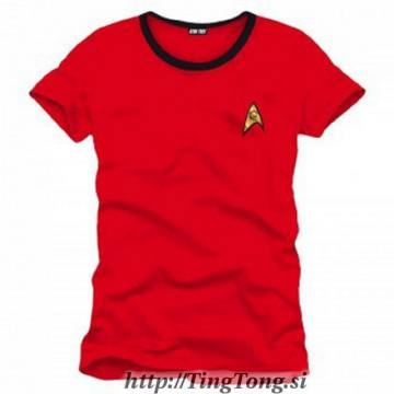Girlie shirt Star Trek