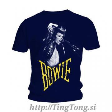 T-shirt David Bowie 14622