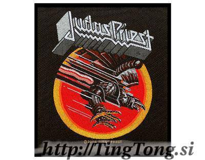 Screaming Album-Judas Priest 14626