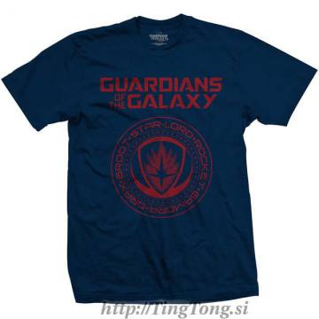 Seal Navy Blue-Guardians Of The Galaxy 14662