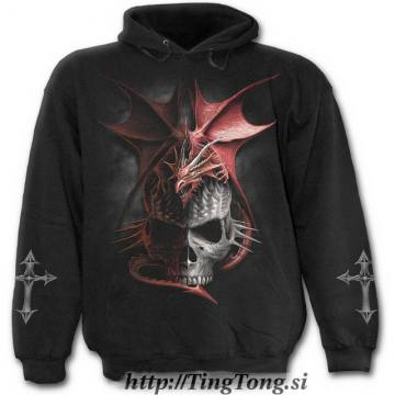 Hoodie Serpent Infection 14723