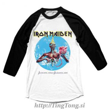 T-shirt Iron Maiden-LS 14748