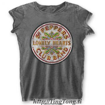 Girlie shirt Beatles 14772