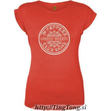 Girlie shirt Beatles 14782