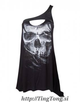 Girlie shirt Alchemy Gothic 14821