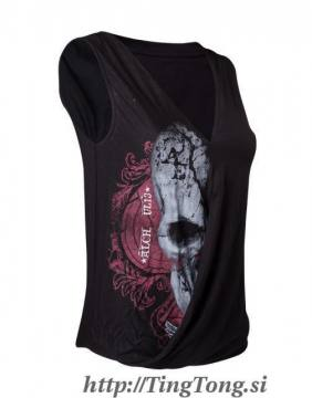 Girlie shirt Alchemy Gothic 14957