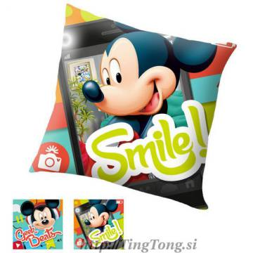 Smile-Mickey Mouse 15421
