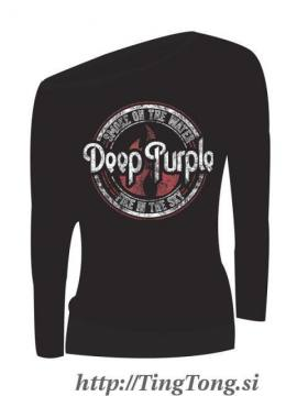Girlie shirt Deep Purple-LS 15467