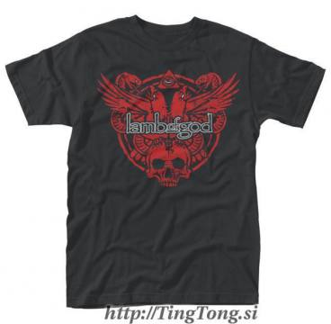 T-shirt Lamb Of God 15510
