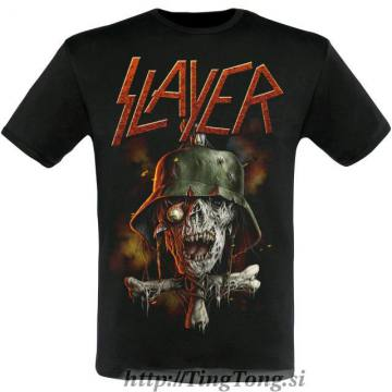 T-shirt Slayer 15560