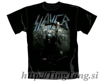 T-shirt Slayer 15561