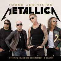 CD+DVD Metallica 15635