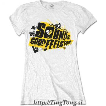 Girlie Shirt 5 Seconds Of Summer 15636