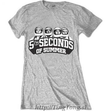 Girlie shirt 5 Seconds Of Summer 15665