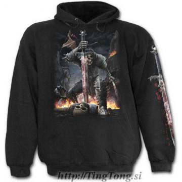 Hoodie Spirit Of The Sword 15737