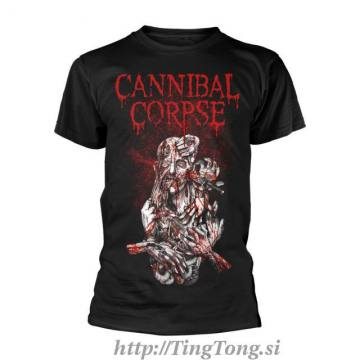 T-shirt Cannibal Corpse 15818