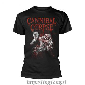 T-shirt Cannibal Corpse 15820