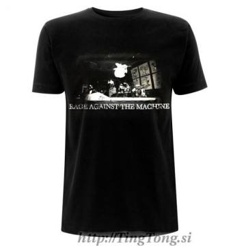 T-shirt Rage Against The Machine 15835