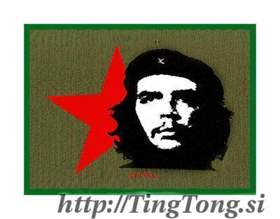 Red Star-Che Guevara 15883
