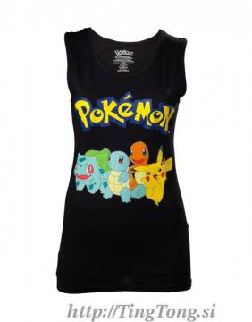 Girlie shirt Pokemon 15960
