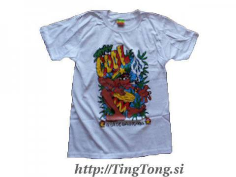 T-shirt Stay Cool 15970