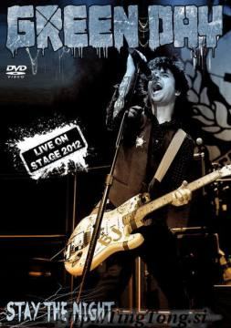 DVD Green Day 15972