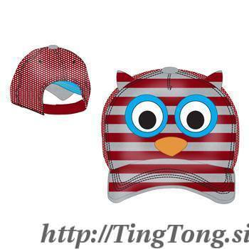 Kapa Striped Owl 16095