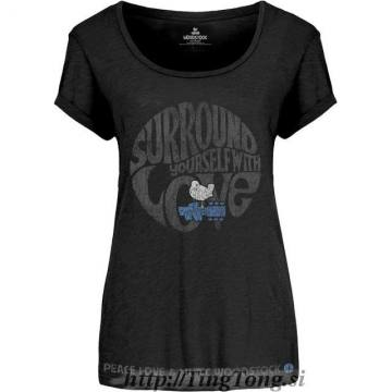 Girlie shirt Woodstock 16238